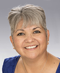 Ellen Duran, Leadership Advisory Board Chair